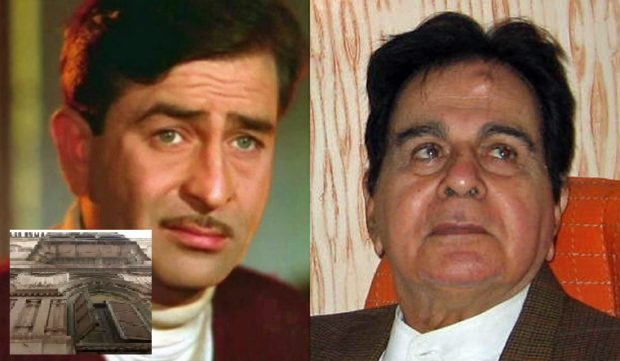 Pak authorities approve PKR 23 million to buy ancestral houses of Dilip Kumar and Raj Kapoor
