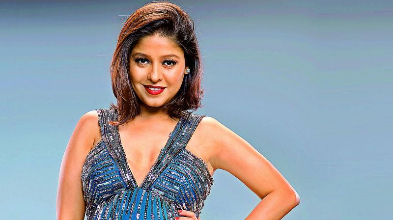 Sunidhi Chouhan calls Candice Redding Nicki Minaj