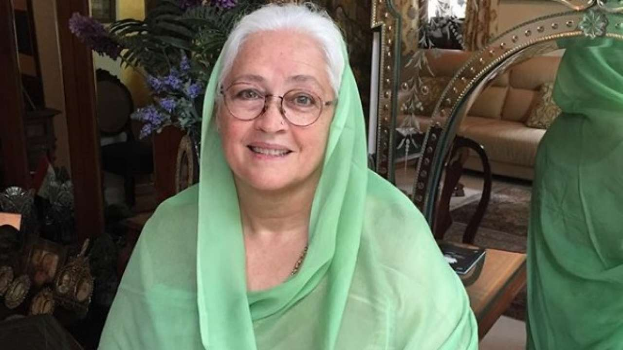 Nafisa Ali diagnosed with stage 3 cancer