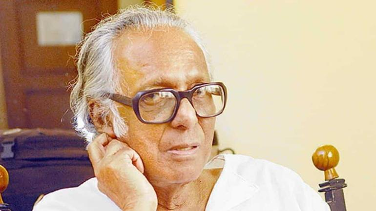 Legendary filmmaker Mrinal Sen passes away at 95