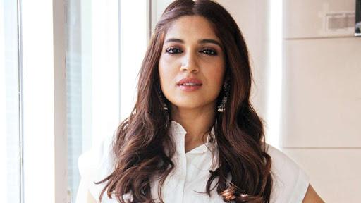 Bhumi Pednekar endorses anti-spitting campaign