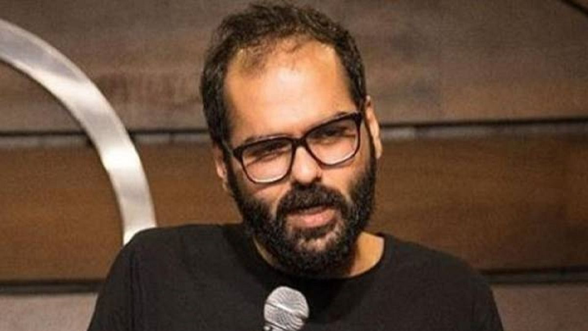 Kunal Kamra, family test positivie for Covid-19