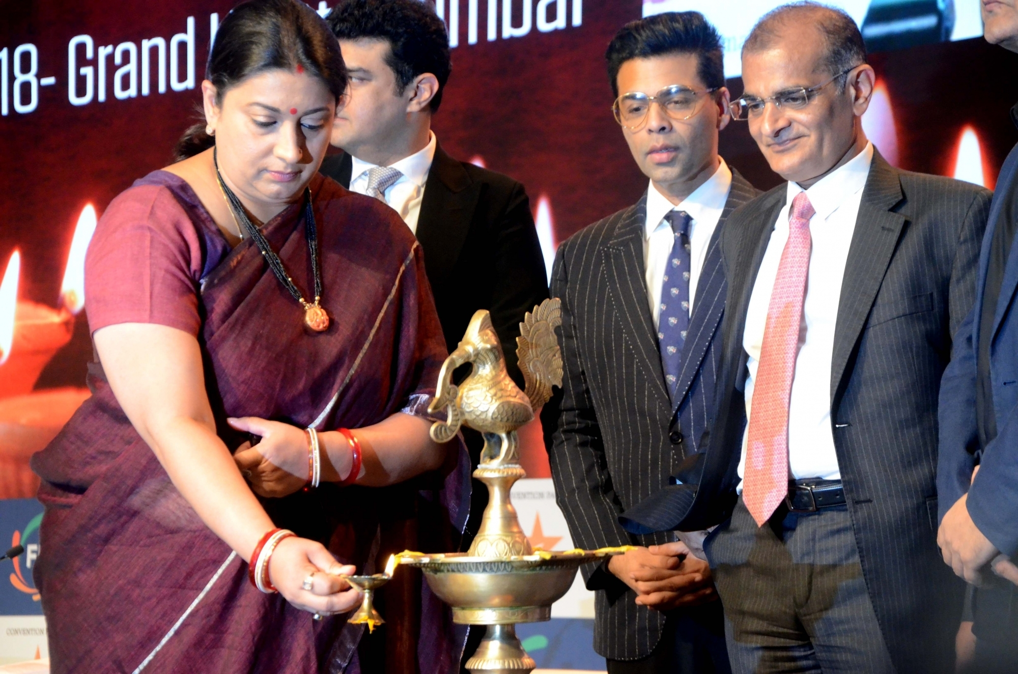 Ficci Frames 2018 pays tribute to legendary  actor Sridevi