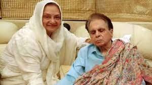 Dilip Kumar still in hospital in Mumbai