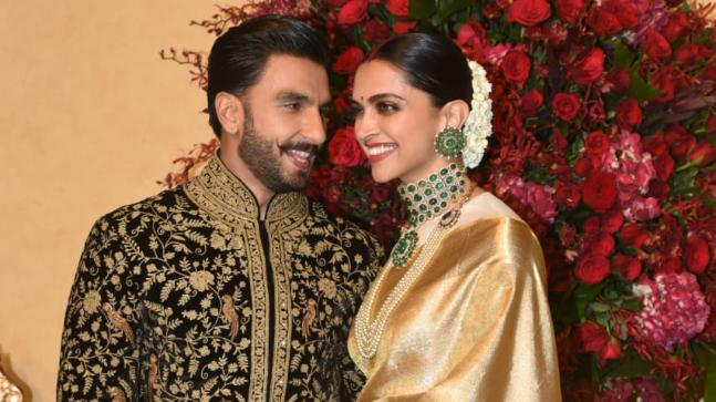 Ranveer-Deepika host wedding reception in Bengaluru