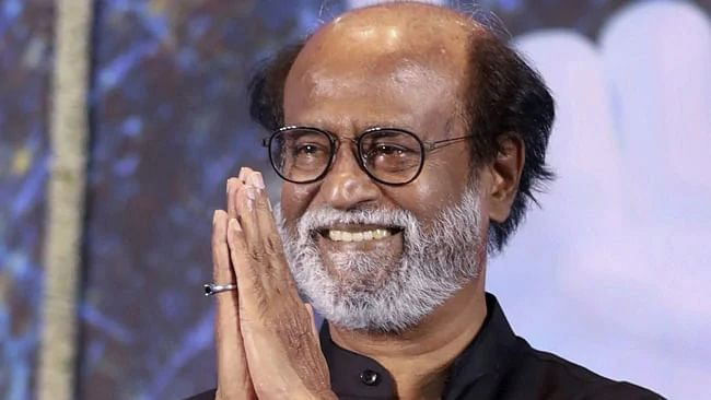 Rajnikanth to be bestowed with Dada Saheb Phalke award