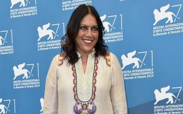 Mira Nair wins TIFF Tribute award