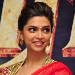 I learnt from my failures: Deepika Padukone