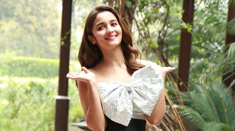 Alia Bhatt is `extremely excited` for her first period film `Raazi`