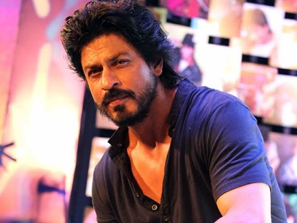 Shah Rukh Khan  completes 25 years in Mumbai, feels like a newcomer