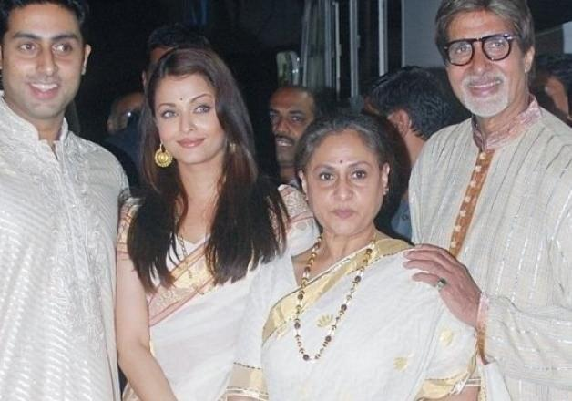 No Holi celebrations for Amitabh Bachchan and family this year?