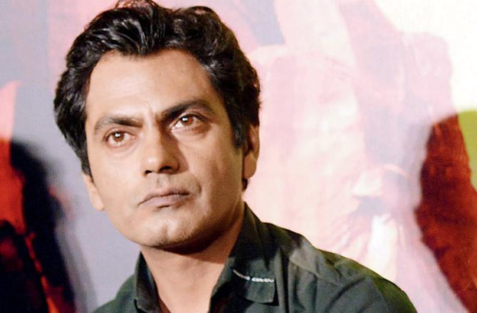 Wrong to say outsiders get step-motherly treatment: Nawazuddin Siddiqui
