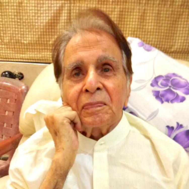 Dilip Kumar stable, says family friend