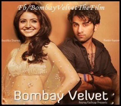 Bombay Velvet to hit theatres on May 15 next year