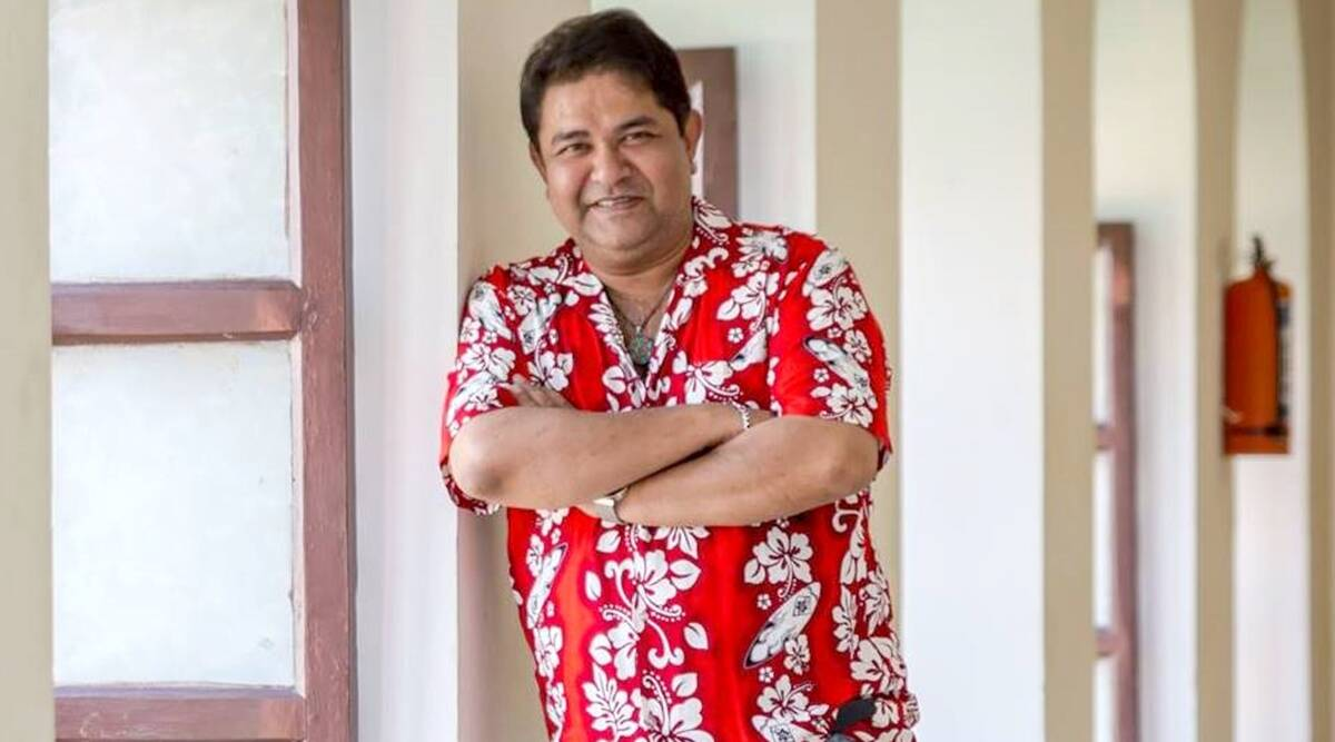 TV actor Ashiesh Roy passes away