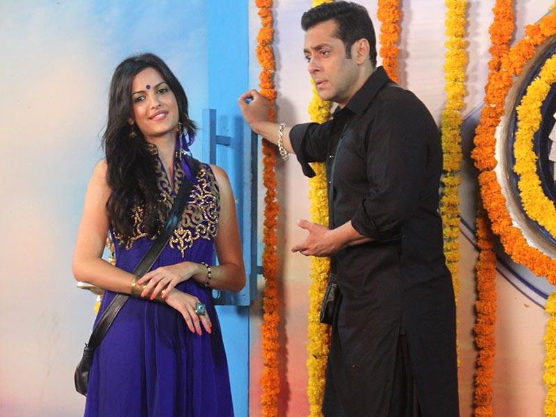 Praneet Bhatt can win Bigg Boss 8 :  Natasha