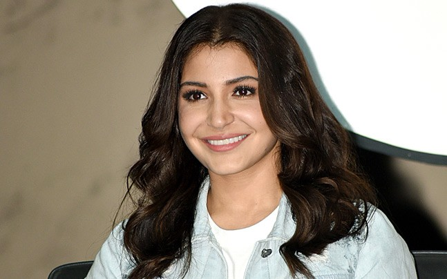 Anushka Sharma features in the Forbes 30 Under 30 Asia 2018 list.
