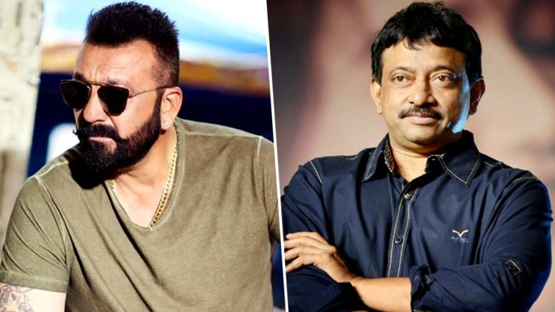 Ram Gopal Varma is planning another Sanjay Dutt biopic