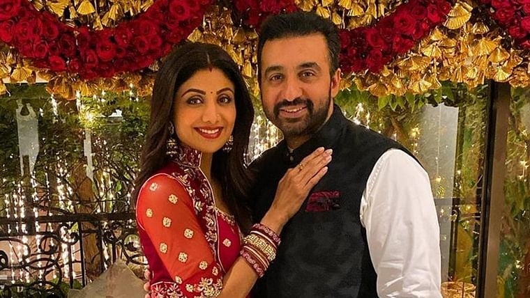 Shilpa Shetty Kundra, Raj Kundra welcome baby girl