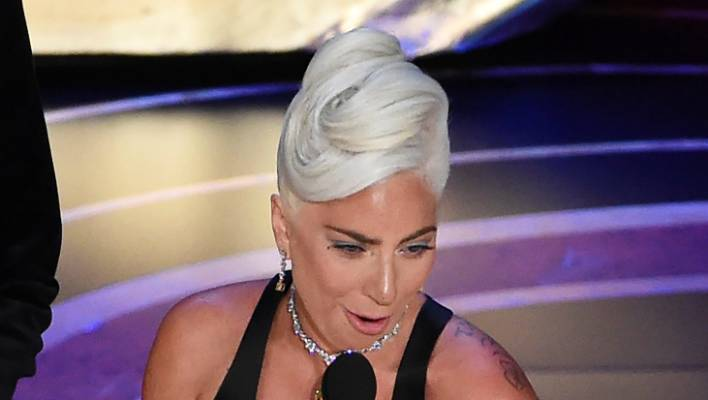 Lady Gaga wins first Oscar