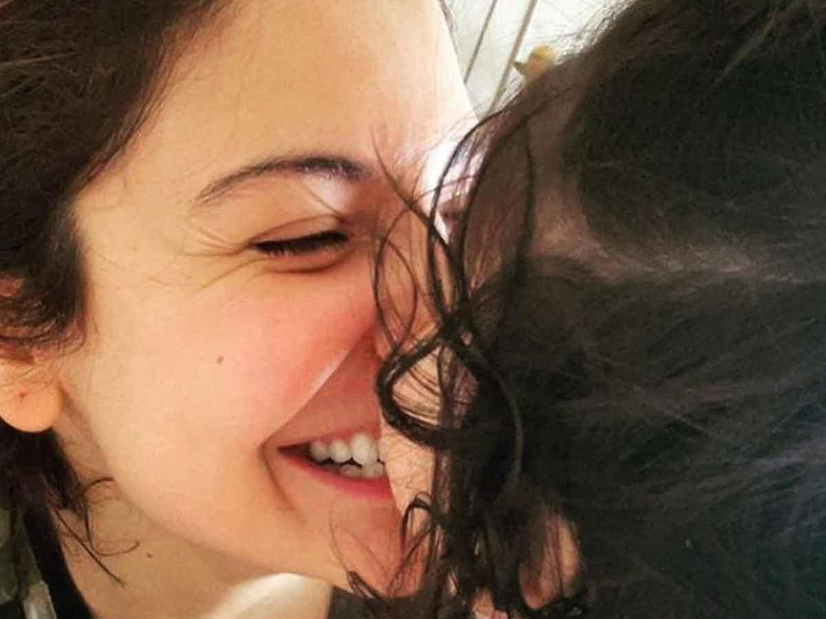 Anushka Sharma credits her little daughter for making her brave and more courageous
