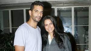 Neha Dhupia-Angad Bedi announce second pregnancy