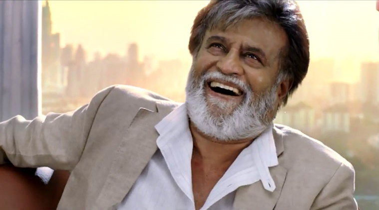 Superstar Rajini turns 67 today