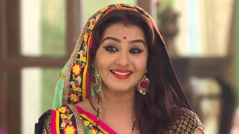 I will contest the upcoming Lok Sabha election on Congress ticket in Mumbai: Shilpa Shinde