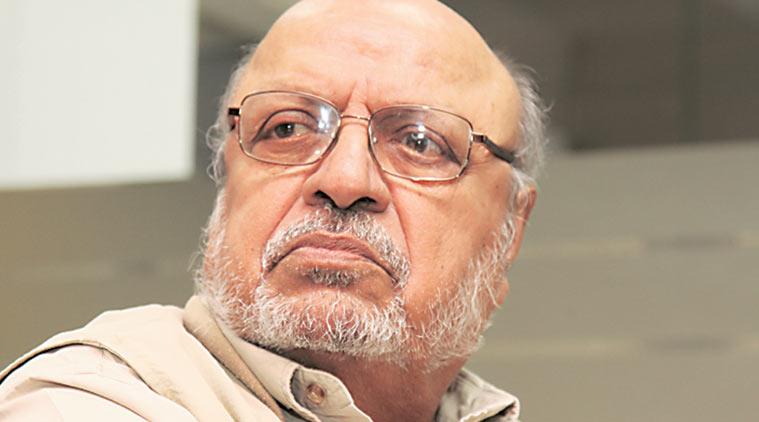 IIFI row: Shyam Benegal reacts to Sujoy Ghosh