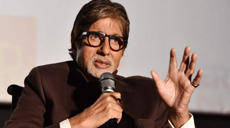 New generation of actors very confident and mature: Amitabh Bachchan