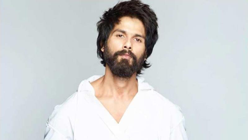 I am recovering fast: Shahid Kapoor