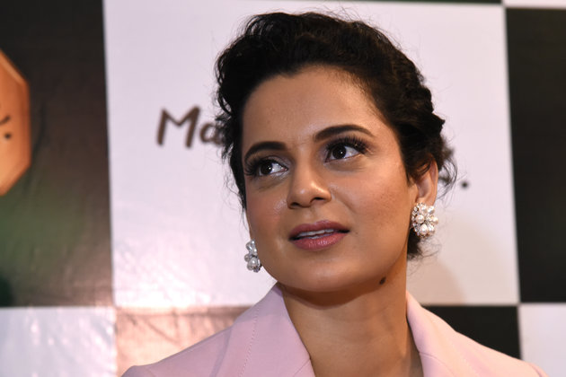 Bollywoood has ganged up against me: Kangana Ranaut