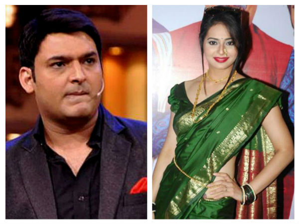 This popular TV actress known for her bold roles is set to enter The Kapil Sharma Show?