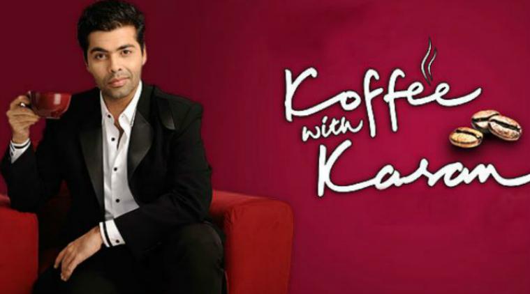 SRK, Kajol, Rani likely to open Karan Johar