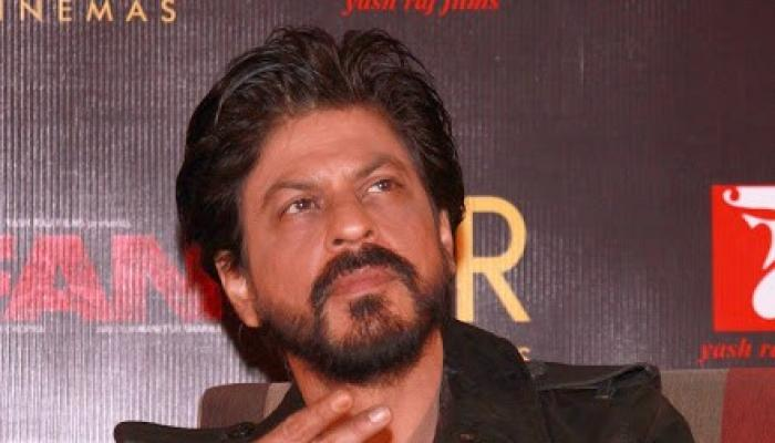 Shah Rukh Khan becomes first Indian actor to deliver speech at TED Talks; charms audience with inspirational quotes, humour