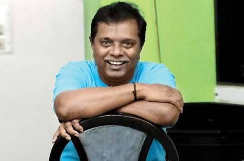 Actor Sadashiv Amrapurkar on ventilator