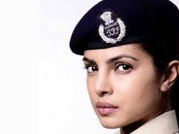 Priyanka shows strength with emotion in