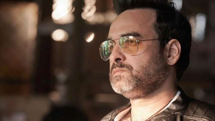Pankaj Tripathi clocks 3 million followers on Instagram