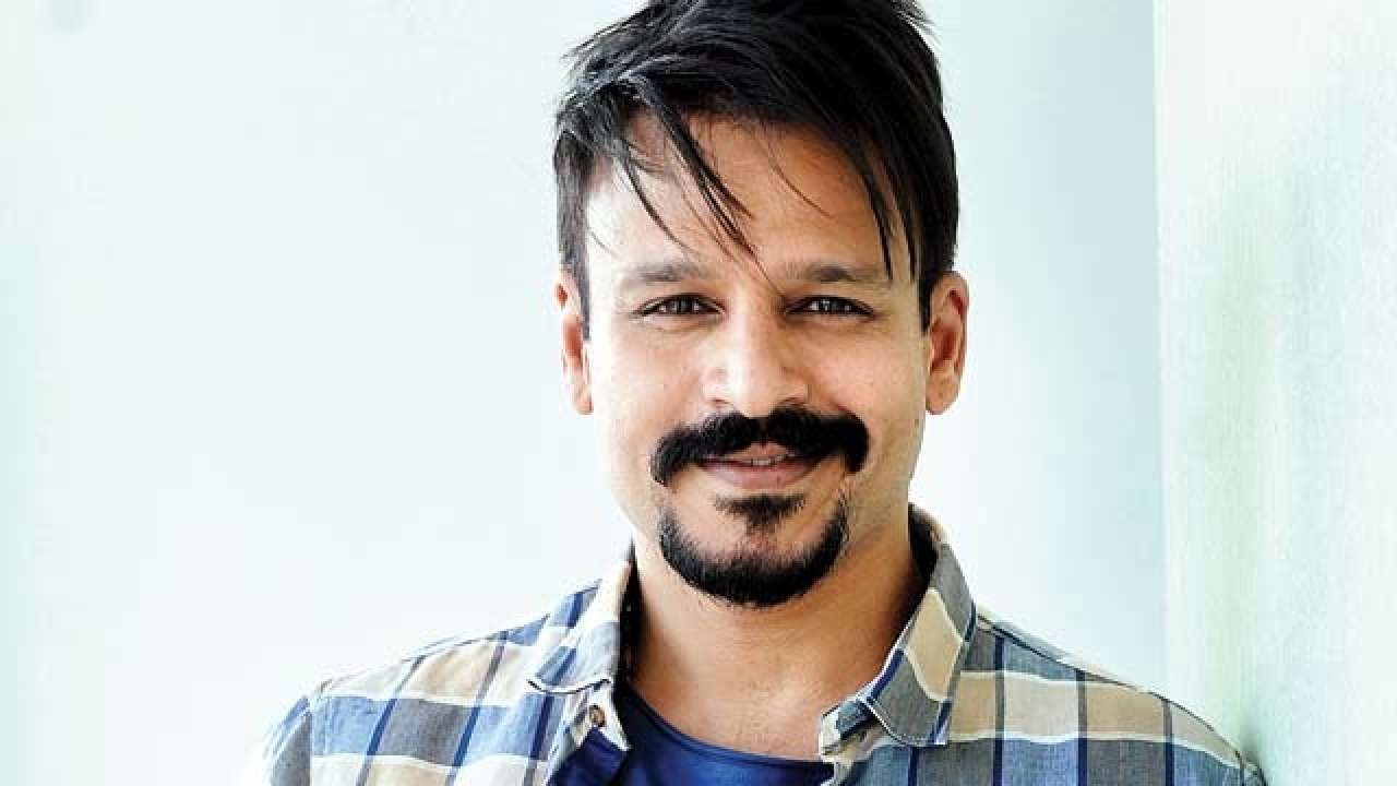Vivek Oberoi flaunts bike-ride without helmet, mask; penalised