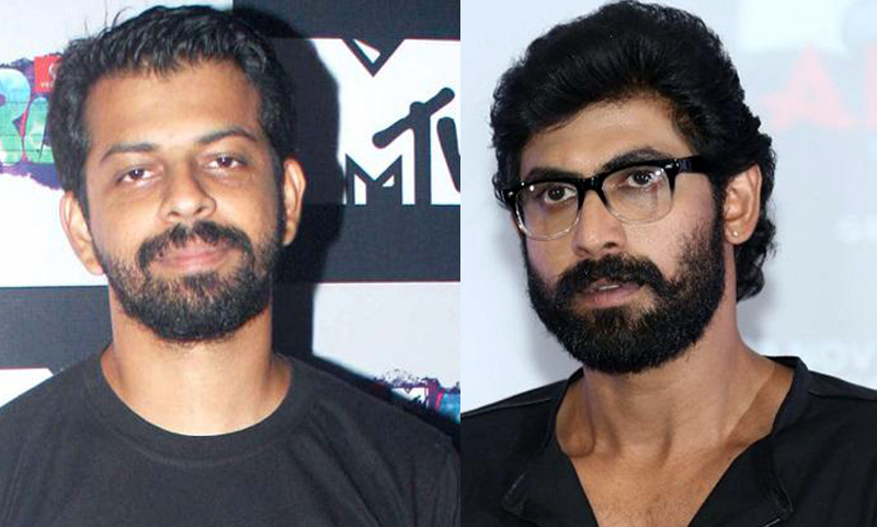 Rana Daggubati, Bejoy Nambiar join MAMI board of trustees