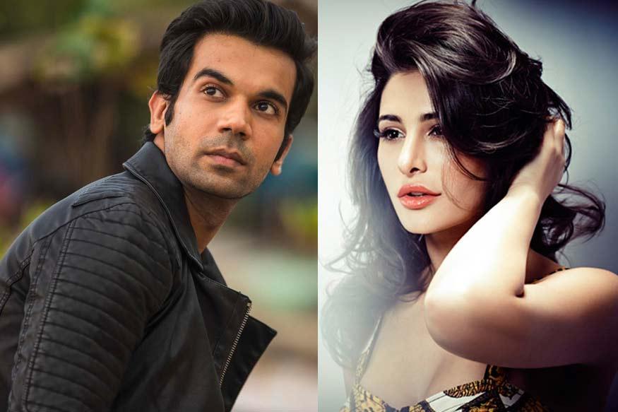 Working with Rajkummar Rao made me a better actor: Nargis Fakhri