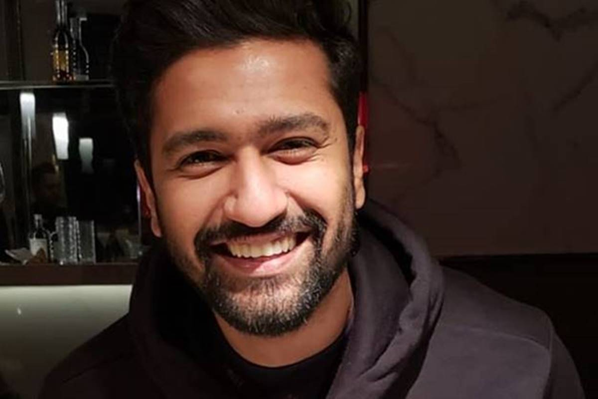 Vicky Kaushal clocks 9 mn followers on Instagram