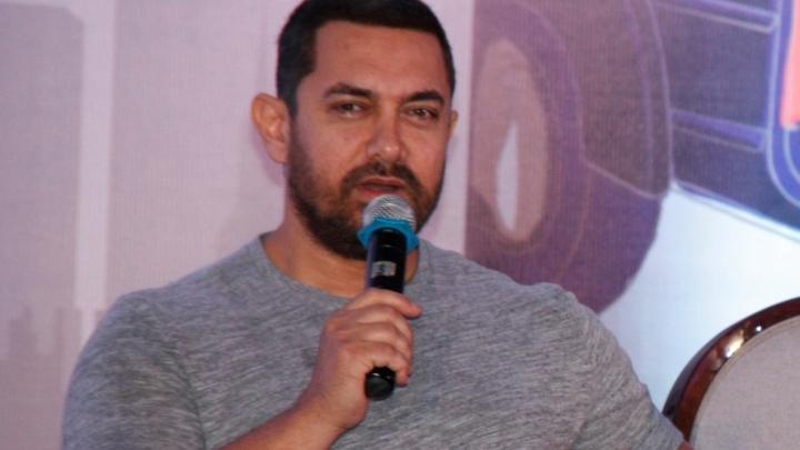Would love to play Krishna: Aamir Khan