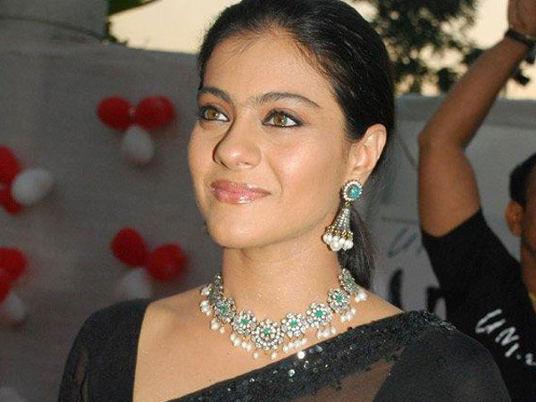 My children taught me to practise what I preach: Kajol
