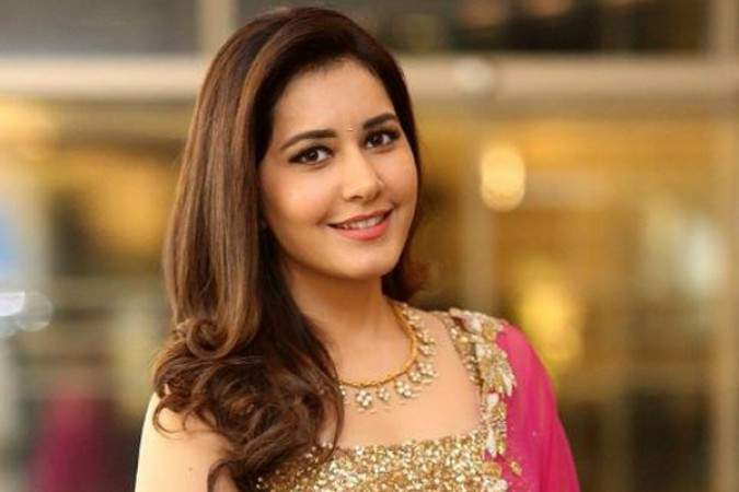 It is still a male-dominated industry but I think women are making their way ahead considering  the new kind of films: Raashii Khanna