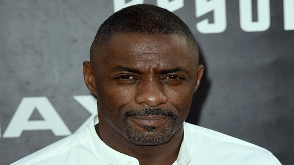 Idris Elba gets his own Twitter emoji