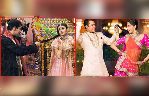 Salman recreates Hum Dil De Chuke Sanam moments with Sonam