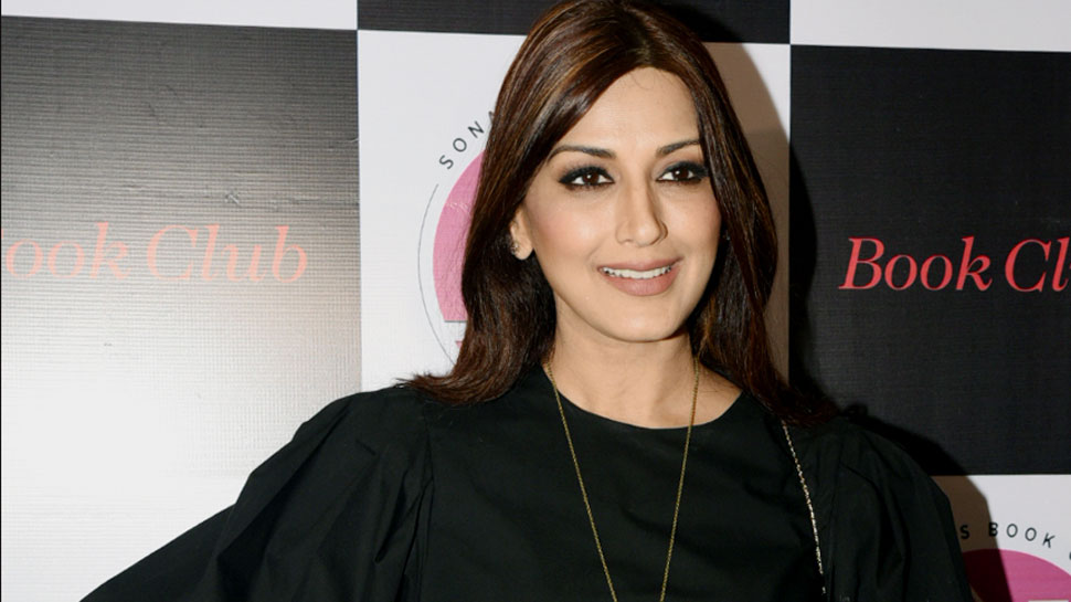 Bollywood actor Sonali Bendre diagnosed with cancer