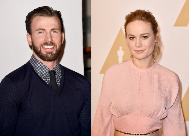 Chris Evans, Brie Larson to present awards at Oscar 2019