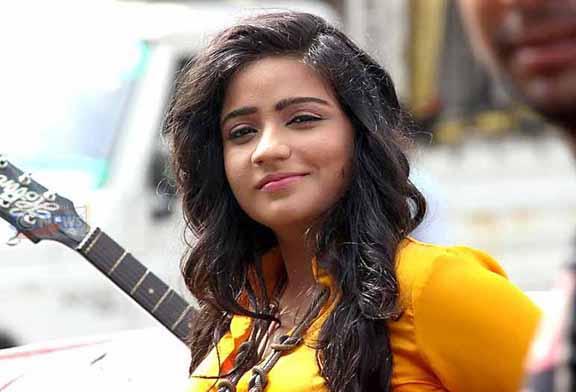 Swati Sharma of